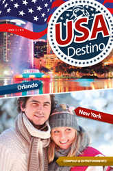 USA Destino Magazine App